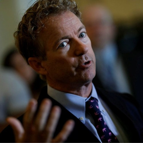 Rand Paul Threatens to Filibuster Trump's CIA Pick, Because Torture