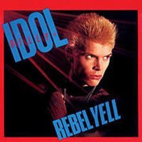 Billy Idol-Rebel Yell-dj amir pery moody 90s remix-free download!!