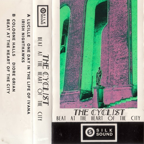 THE CYCLIST - COLOGNE HALLS (SILK106)