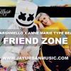 Marshmello x Anne Marie Type Beat -