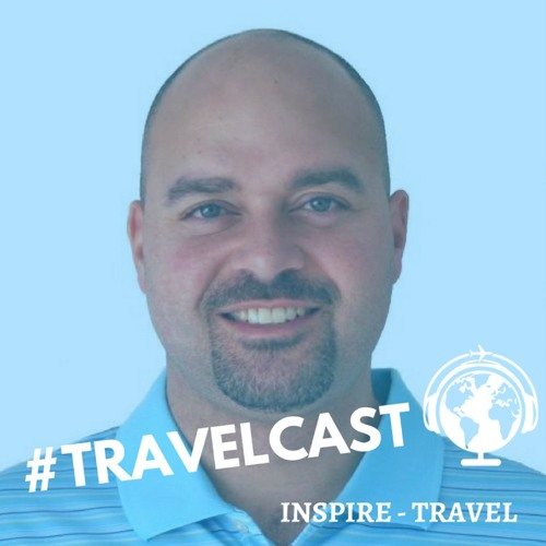 #Traveltrends - Jason Wright - How to Start Your Own #Podcast