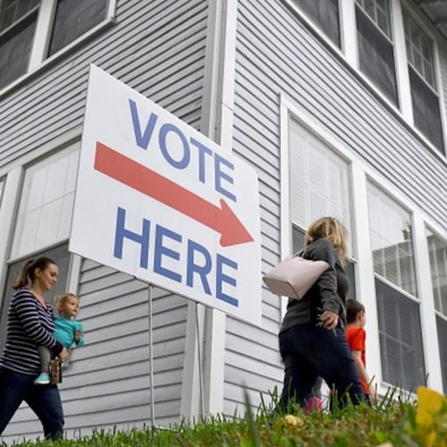 Ken Doyle Discusses Pennsylvania Congressional Race on Bloomberg Radio