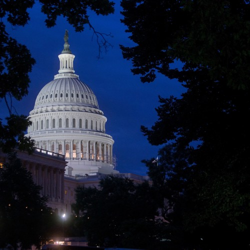 Jack Fitzpatrick Discusses Appropriations Activity on Spending Bills on Bloomberg Radio