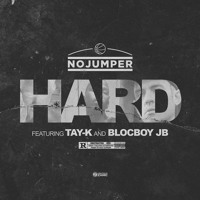 Cover mp3 No Jumper feat Tay K & Blocboy JB - Hard (Official