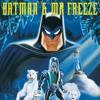 BATMAN AND MR. FREEZE: SUBZERO (Warner Archive Blu-ray) PETER CANAVESE (SCREEN SCENE) 3-12-18