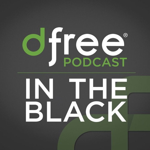"""Episode 25: dfree® Young Money """"In The Black"""" with Michelle Charles"""
