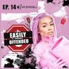 Ep. 14 - Dream Doll Talks Relationships, Best Female MCs, & Drama w/ Lil Yachty