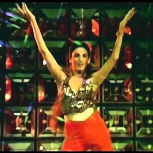 Parvati Khan - Jimmy Jimmy Jimmy Aaja (AIMES Edit) *FREE DL*