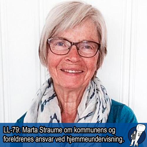 LL-79: Hjemmeundervisning, foreldrene og kommunens ansvar