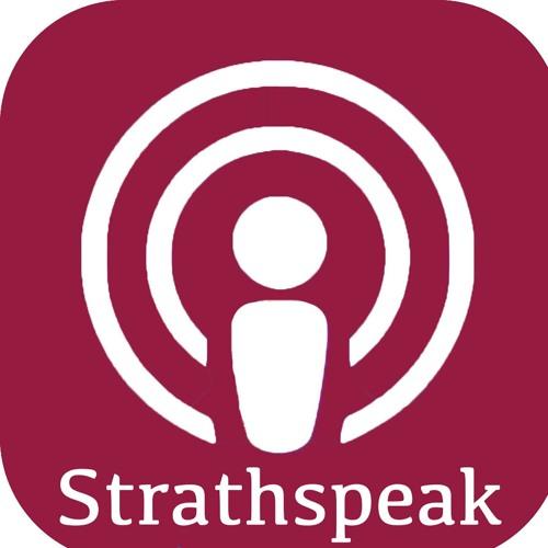 Strathspeak Weekly - Episode 5
