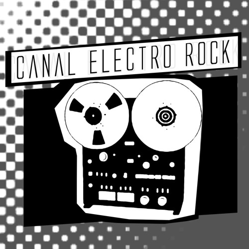 Releases Canal Electro Rock 02 (March 2018) #Rock #Indie #Alternative #NewWave #Electronic