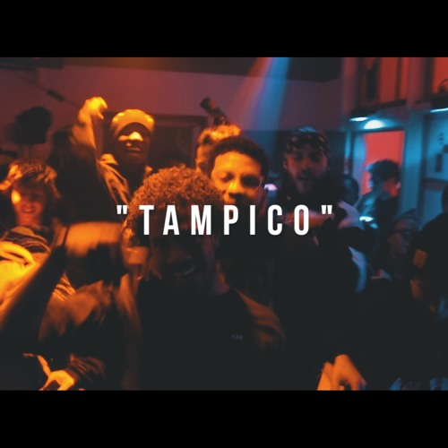 """TAMPICO"" (Prod. Tayte the Technician)"
