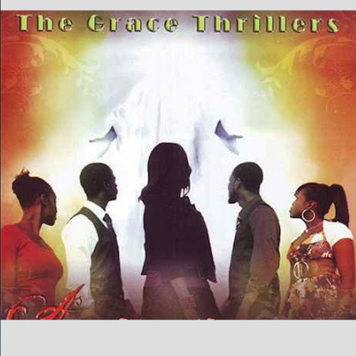 The Glory Of Jesus - The Grace Thrillers (demonstration version)