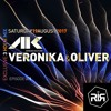 Awsum Kulture Radio Show - Veronika & Oliver - August 19th 2017 - RIR WEB RADIO