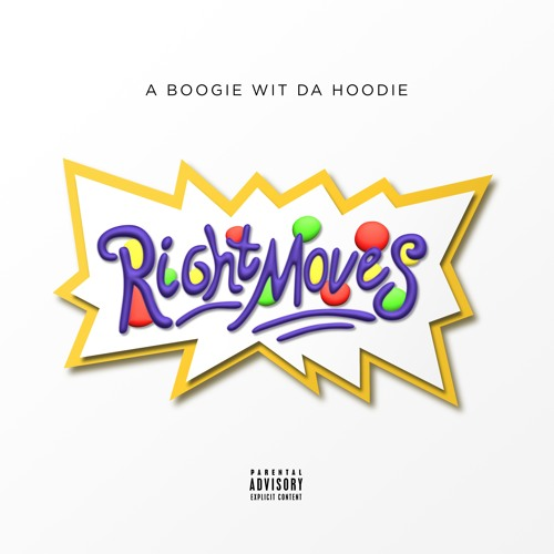 RIGHT MOVES (Prod. by Mr. WHYTE)
