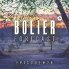 Bolier - Forecast 026 2018-04-07 Artwork