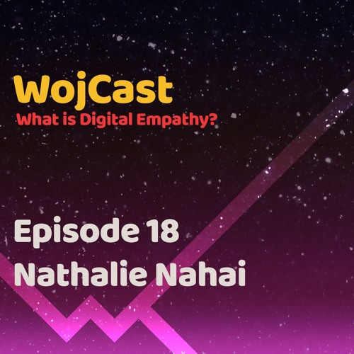 Nathalie Nahai- What Makes People Click (Human to Human) | Episode 18)