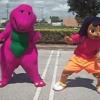 Barney Theme Song (Remix Maniacs Trap Remix)