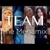 TEAM   Dance Megamix ft Iggy Azalea Ariana Grande Justin Bieber Beyonce Selena Gomez (explict)