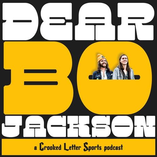 Dear Bo Jackson - Episode 1