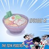 The TGYK Podcast Episode 41: All About Food In TV Shows, Anime, Games and Movies