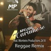 Gustavo Lima - Apelido Carinhoso Feat. Monteiro Productions 2k18 ( Reggae Remix )