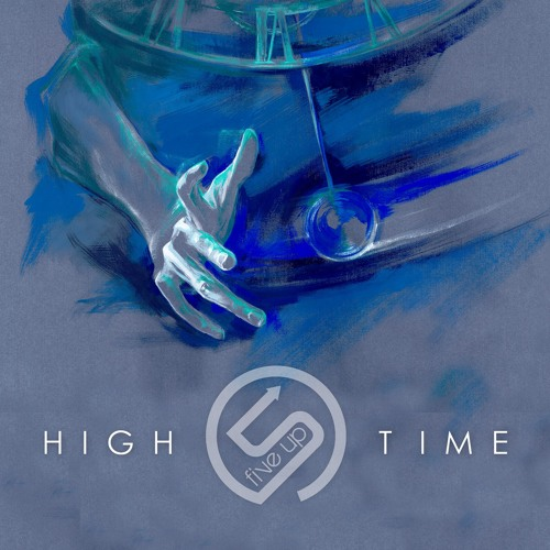 5'UP - High Time