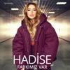 Hadise - Farkımız Var (Murat Seker Remix) CUT