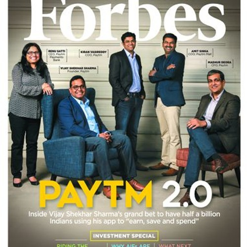 Podcast: Paytm 2.0
