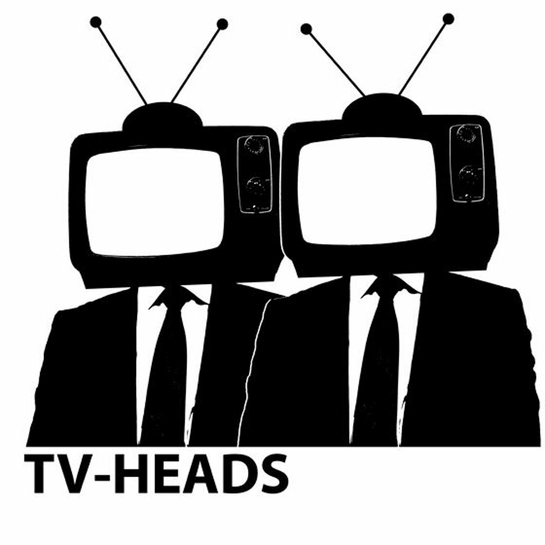 TV Heads #54 Storuman forever!