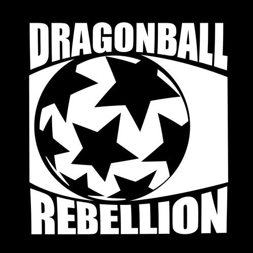 Dragon Ball Rebellion