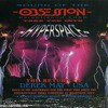 Mike C - Obsession Hyperspace (1993)