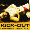Knochenbruch im Wrestling-Match! So war's wirklich!   1 - 2 - KICK - OUT!