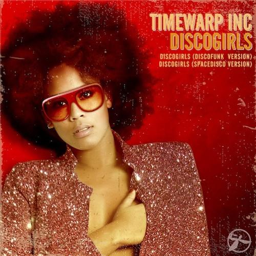 Discogirls (Spacedisco version)