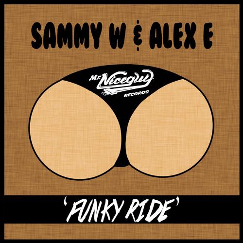 Sammy W & Alex E - Classic Theme (Original Mix)