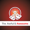 The Awful and Awesome Entertainment Wrap – Episode 64