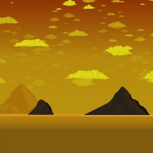 wasteland (Ingame Version) by DM DOKURO | Free Listening ...
