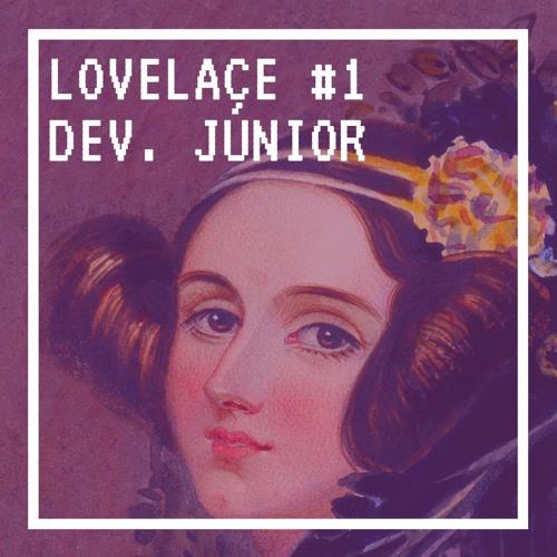 Lovelace Cast #1 Dev Júnior