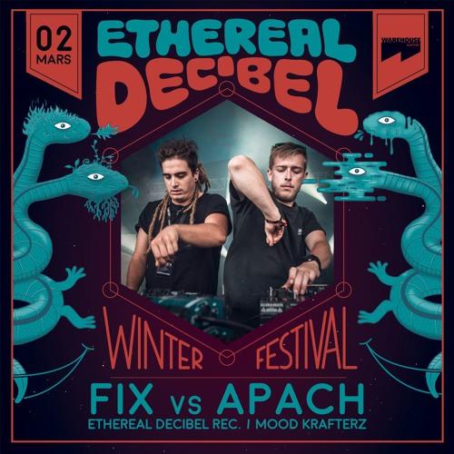 ETHEREAL DECIBEL WINTER FESTIVAL 2018 - FIX