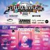 Future Music Festival Asia (FMFA2013) OMP Arena feat. Alam B2B Victor G @ Sepang, Malaysia