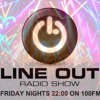 Dor Dekel @ Line Out Radioshow 2018-03-16 Artwork