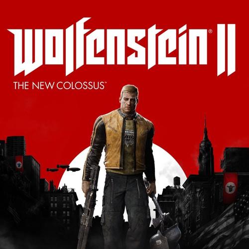 Episode 44: Wolfenstein II The New Colossus
