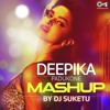 Race 2 - Deepika Padukone Mashup Full Song | DJ Suketu | Latest Bollywood Songs 2018