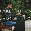 You Are the Reason - Calum Scott | Cover by Maroun Helou