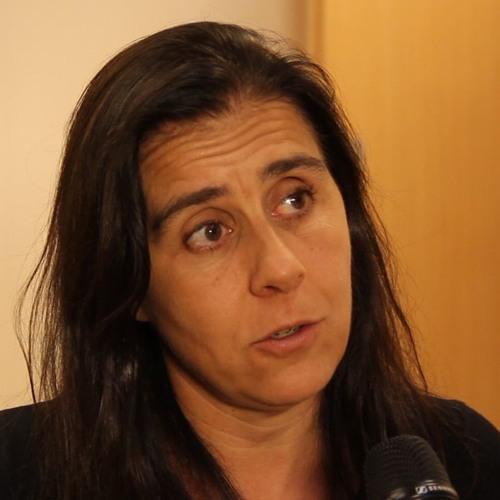 04 - Beatriz Busaniche, Presidenta Fundacion Via Libre(20/03/2018)