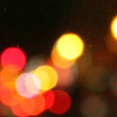 blurred lights (video out in the future)