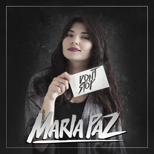 Maria Paz - Don't  Stop - Original Mix
