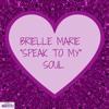 Speak 2 My Soul (Down By The Ocean Lo Fi Remix )