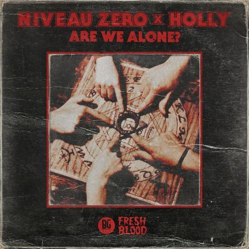 Niveau Zero & Holly - Are We Alone?