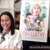 ATSUKO HIRAYANAGI discusses OH LUCY! on CELLULOID DREAMS THE MOVIE SHOW (3-19-18)